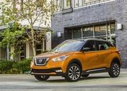 Wallpaper of the Day: 2019 Nissan Kicks - image 838669