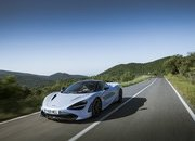 McLaren Prefers Exclusivity Over Volume and Profit, Won't Follow the Trend of Its Competitors - image 839273