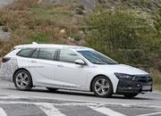 2018 Opel Insignia Sports Tourer - image 841941