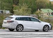 2018 Opel Insignia Sports Tourer - image 841942