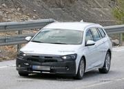 2018 Opel Insignia Sports Tourer - image 841936