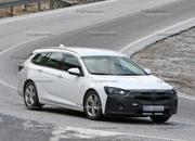 2018 Opel Insignia Sports Tourer - image 841939