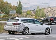 2018 Opel Insignia Sports Tourer - image 841930