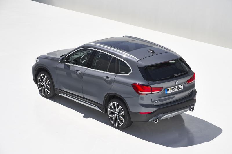 The 2020 BMW X1 Has Launched, but Don't Worry About Rushing to Upgrade - image 842044