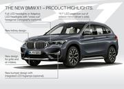 The 2020 BMW X1 Has Launched, but Don't Worry About Rushing to Upgrade - image 842047