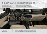 The 2020 BMW X1 Has Launched, but Don't Worry About Rushing to Upgrade - image 842048