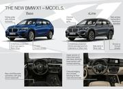 The 2020 BMW X1 Has Launched, but Don't Worry About Rushing to Upgrade - image 842049
