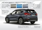 The 2020 BMW X1 Has Launched, but Don't Worry About Rushing to Upgrade - image 842051