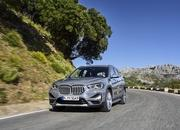 The 2020 BMW X1 Has Launched, but Don't Worry About Rushing to Upgrade - image 842053