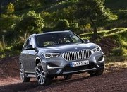 The 2020 BMW X1 Has Launched, but Don't Worry About Rushing to Upgrade - image 842036