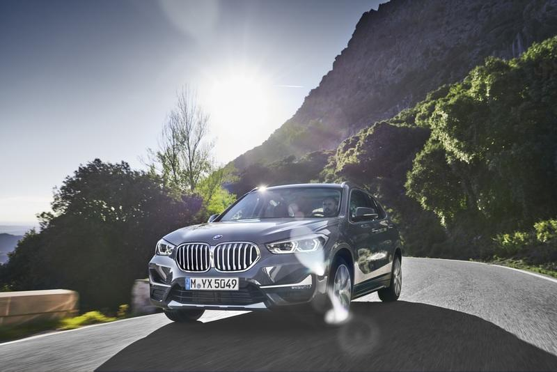 The 2020 BMW X1 Has Launched, but Don't Worry About Rushing to Upgrade - image 842055