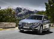 The 2020 BMW X1 Has Launched, but Don't Worry About Rushing to Upgrade - image 842058