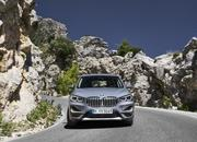 The 2020 BMW X1 Has Launched, but Don't Worry About Rushing to Upgrade - image 842059
