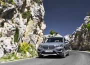 The 2020 BMW X1 Has Launched, but Don't Worry About Rushing to Upgrade - image 842060