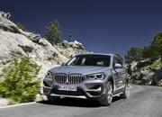 The 2020 BMW X1 Has Launched, but Don't Worry About Rushing to Upgrade - image 842061