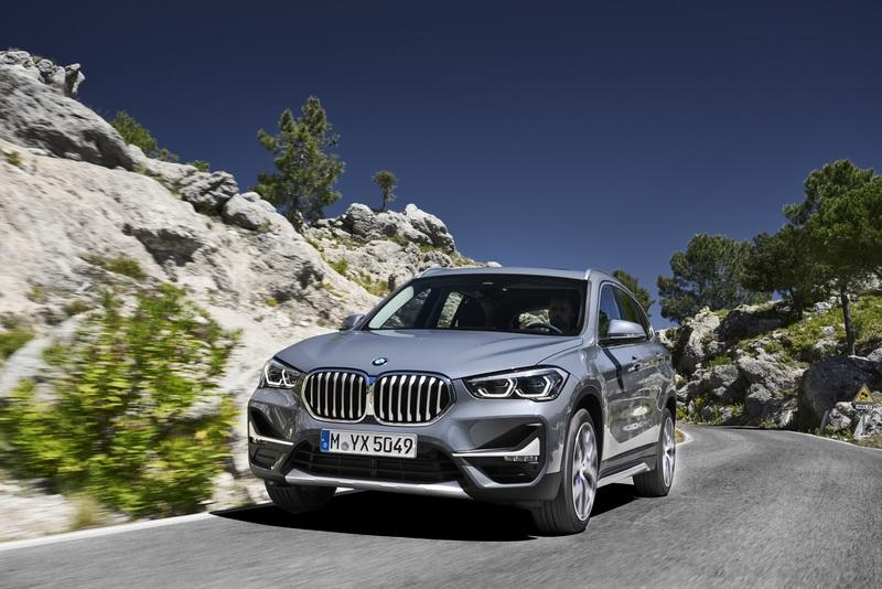 The 2020 BMW X1 Has Launched, but Don't Worry About Rushing to Upgrade