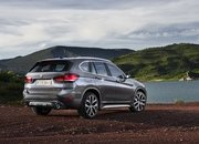 The 2020 BMW X1 Has Launched, but Don't Worry About Rushing to Upgrade - image 842037