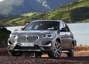 The 2020 BMW X1 Has Launched, but Don't Worry About Rushing to Upgrade - image 842039