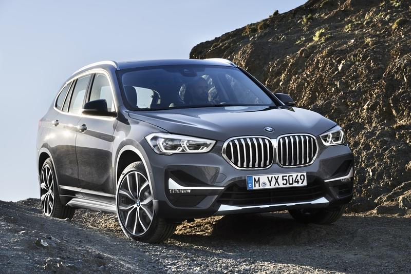 The 2020 BMW X1 Has Launched, but Don't Worry About Rushing to Upgrade - image 842040