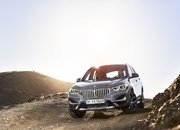 The 2020 BMW X1 Has Launched, but Don't Worry About Rushing to Upgrade - image 842041