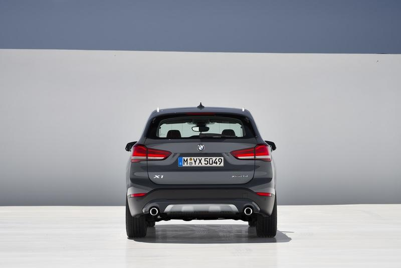 The 2020 BMW X1 Has Launched, but Don't Worry About Rushing to Upgrade - image 842043