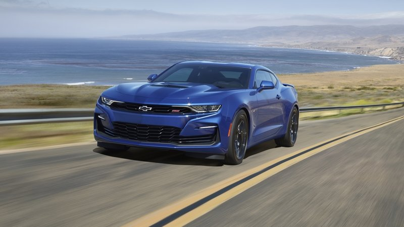 We Don't Care - It's Time for the Chevy Camaro to Die