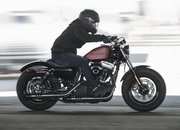 2016 - 2020 Harley-Davidson Forty-Eight - image 838546