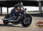 2016 - 2020 Harley-Davidson Forty-Eight - image 838548