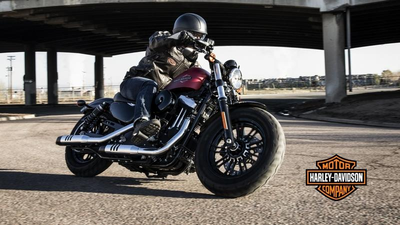 2016 - 2019 Harley-Davidson Forty-Eight - image 838548