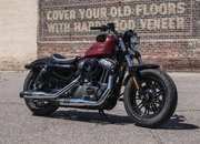 2016 - 2020 Harley-Davidson Forty-Eight - image 838554