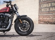 2016 - 2020 Harley-Davidson Forty-Eight - image 838555
