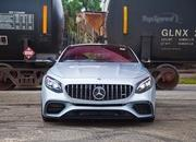 2019 Mercedes-AMG S 63 Coupe - Driven - image 841310