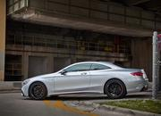 2019 Mercedes-AMG S 63 Coupe - Driven - image 841216