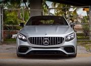 2019 Mercedes-AMG S 63 Coupe - Driven - image 841213