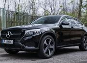 2019 Mercedes GLC Coupe 250d 4Matic - driven - image 838487