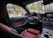 2019 Mercedes GLC Coupe 250d 4Matic - driven - image 838511