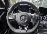 2019 Mercedes GLC Coupe 250d 4Matic - driven - image 838529