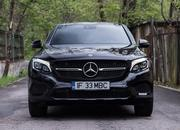 2019 Mercedes GLC Coupe 250d 4Matic - driven - image 838556