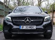 2019 Mercedes GLC Coupe 250d 4Matic - driven - image 838494