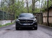 2019 Mercedes GLC Coupe 250d 4Matic - driven - image 838486
