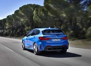 2020 BMW M135i vs 2020 Mercedes-AMG A35 - image 841360