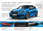 2020 BMW 1 Series F40 - Quirks and Facts - image 841460
