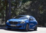 2020 BMW M135i vs 2020 Mercedes-AMG A35 - image 841361