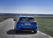 2020 BMW M135i vs 2020 Mercedes-AMG A35 - image 841362