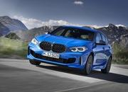 2020 BMW M135i vs 2020 Mercedes-AMG A35 - image 841368