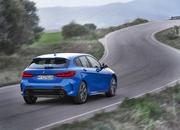 2020 BMW M135i vs 2020 Mercedes-AMG A35 - image 841370