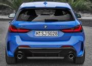 2020 BMW M135i vs 2020 Mercedes-AMG A35 - image 841381