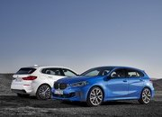 2020 BMW 1 Series F40 - Quirks and Facts - image 841353