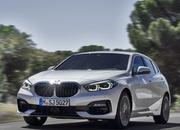 2020 BMW 1 Series F40 - Quirks and Facts - image 841399