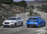 2020 BMW 1 Series F40 - Quirks and Facts - image 841355